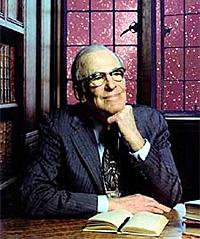斯皮策(1914-1997),著名的天体物理学家。