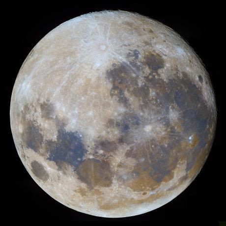 农历十五全月面,星空狩猎拍摄农历十五全月面,星空狩猎拍摄